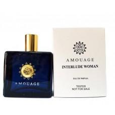 Parfum Tester de femei Amouage Interlude 100 ml Apa de Parfum