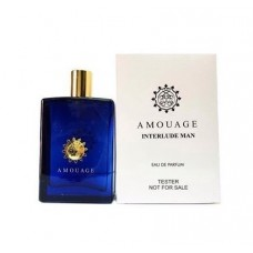 Parfum Tester de barbati Amouage Interlude 100 ml Apa de Parfum