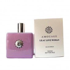 Parfum Tester de femei Amouage Liliac Love 100 ml Apa de Parfum
