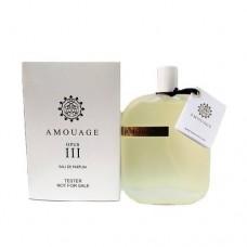 Parfum Tester Amouage Opius III Unisex 100 ml Apa de Parfum