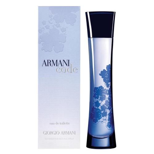 Parfum De Femei Giorgio Armani Code Femme 100 Ml Apa De Parfum