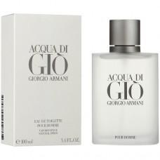 Parfum de barbati Giorgio Armani Acqua Di Gio 100 ml