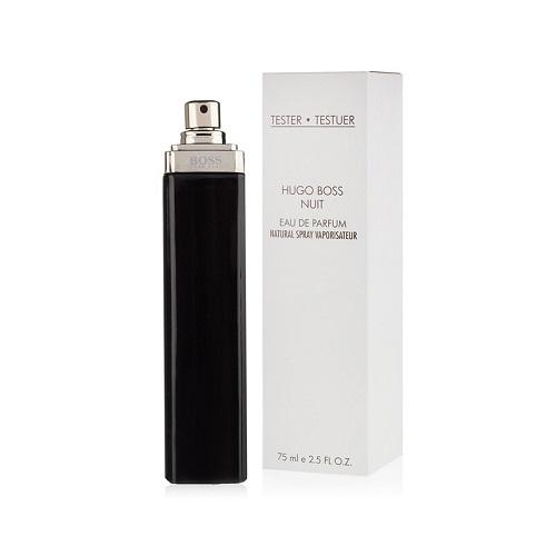 Parfum Tester De Femei Hugo Boss Nuit 75 Ml Apa De Parfum