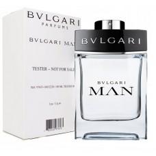Parfum Tester de barbati Bvlgari Man 100 ml