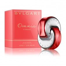 Parfum de femei Bvlgari Omnia Coral 65 ml