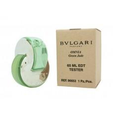 Parfum Tester de femei Bvlgari Omnia Green Jade 65 ml
