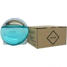 Parfum Tester de barbati Bvlgari Aqua Marine 100 ml
