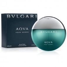 Parfum de barbati Bvlgari Aqva 100 ml