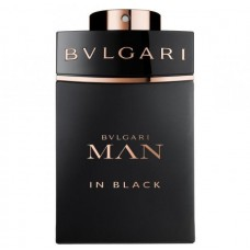 Parfum Tester de barbati Bvlgari Man in Black 100 ml Apa de Parfum