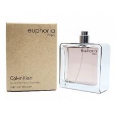 Parfum Tester de barbati Calvin Klein Euphoria Homme 100 ml