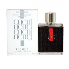 Parfum Tester de barbati Carolina Herrera CH Men 100 ml
