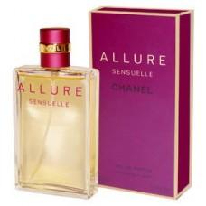 Parfum de femei Chanel Allure Sensuelle 100 ml Apa de Parfum