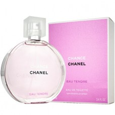 Parfum de femei Chanel Chance Eau Tendre 100 ml