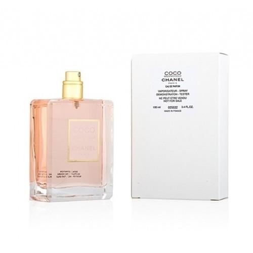 Parfum Tester De Femei Chanel Coco Mademoiselle 100 Ml Apa De Parfum