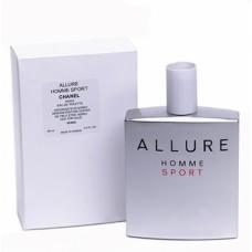 Parfum Tester de barbati Chanel Allure Homme Sport 100 ml