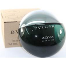 Parfum Tester de barbati Bvlgari Aqua 100 ml