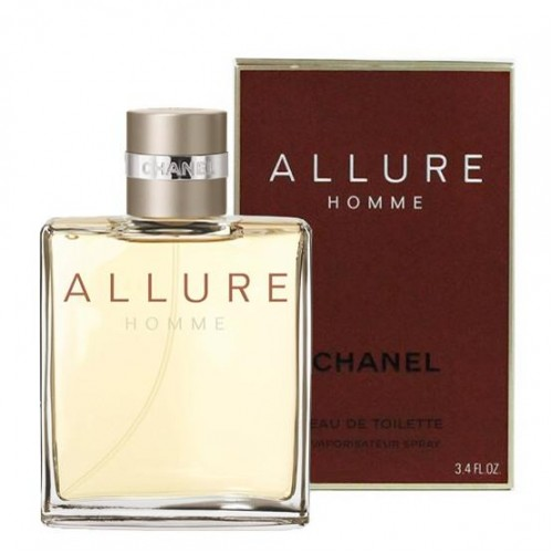 Parfum De Barbati Chanel Allure Homme 100 Ml