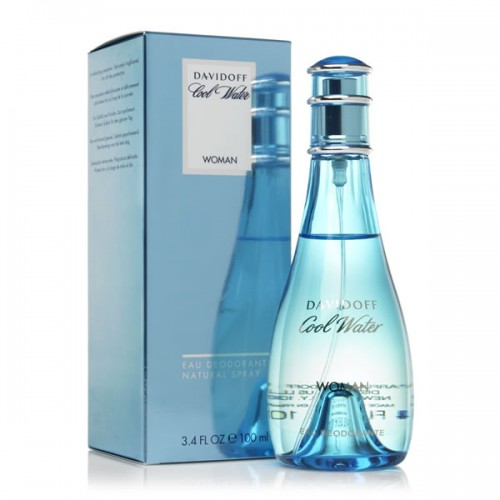 Parfum De Femei Davidoff Cool Water 100 Ml