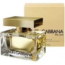 Parfum de femei Dolce Gabbana The One 75 ml Apa de Parfum
