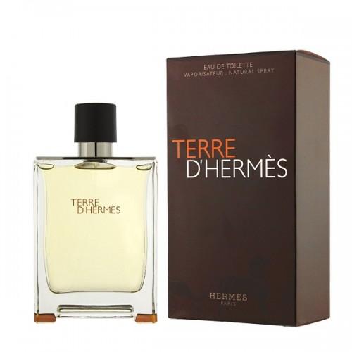 Parfum De Barbati Terre Dhermes 100 Ml