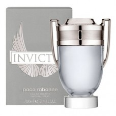 Parfum de barbati Paco Rabbane Invictus 100 ml