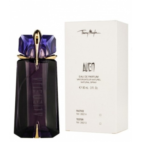 Parfum Tester De Femei Thierry Mugler Alien 90 Ml Apa De Parfum