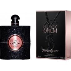Parfum de femei Yves Saint Laurent Black Opium 90 ml Apa de Parfum