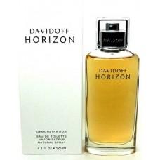 Parfum Tester de barbati Davidoff Horizon 125 ml