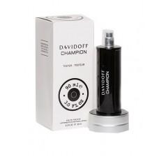 Parfum Tester de barbati Davidoff Champion 100 ml