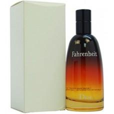 Parfum Tester de barbati Christian Dior Fahrenheit 100 ml