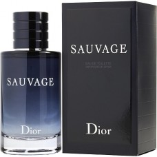 Parfum de barbati Christian Dior Sauvage 100 ml