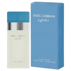 Parfum de femei Dolce Gabbana Light Blue 100 ml