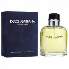 Parfum de barbati Dolce Gabbana Pour Homme 125 ml
