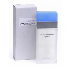 Parfum Tester de femei Dolce Gabbana Light Blue 100 ml