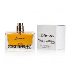 Parfum Tester de femei Dolce & Gabbana The One Essence 65ml Apa de Parfum