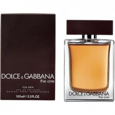 Parfum de barbati Dolce Gabbana The One 100 ml