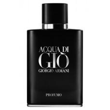 Parfum de barbati Giorgio Armani Acqua Di Gio Profumo 100 ml