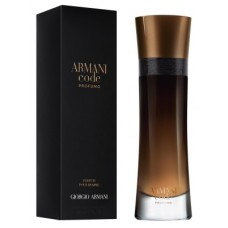 Parfum de barbati Giorgio Armani Code Profumo 110 ml Apa de Parfum