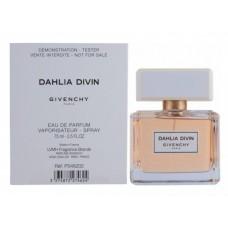 Parfum Tester de femei Givenchy Dahlia Divin 75 ml Apa de Parfum