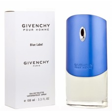 Parfum Tester de barbati Givenchy Blue Label 100 ml