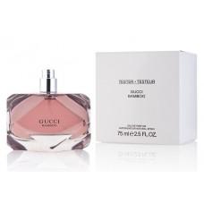 Parfum Tester de femei Gucci Bamboo 75 ml Apa de Parfum