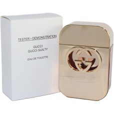 Parfum Tester de femei Gucci Guilty 75 ml