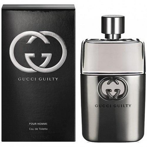 Parfum De Barbati Gucci Guilty 90 Ml