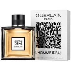 Parfum de barbati Guerlain Ideal 100 ml