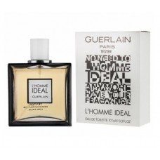 Parfum Tester de barbati Guerlain Ideal 100 ml Apa de Parfum