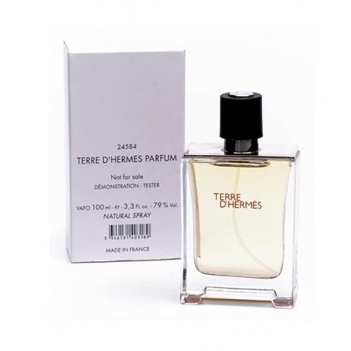 Parfum Tester De Barbati Terre Dhermes 100 Ml