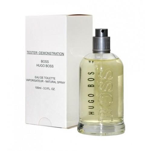 Parfum Tester De Barbati Hugo Boss No 6 Pour Homme 100 Ml