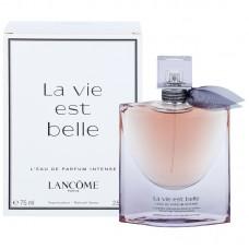Parfum Tester de femei Lancome La Vie Est Belle Intense 75 ml Apa de Parfum