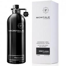 Parfum Tester Unisex Montale Greyland 100 ml Apa de Parfum