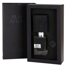 Parfum Tester Nasomotto Black Afgano 30 ml Extract de Parfum